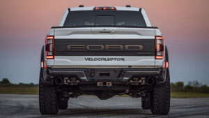Hennessey VelociRaptor 600 2021