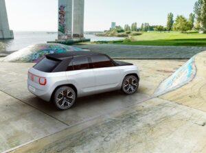 VolkswagenID Life Concept 2021