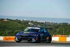 WTCR 2021 - Boldizs Bence - Cupa Leon Competicion