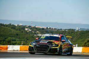 WTCR 2021 - Coronel Tom - Audi RS 3 LMS
