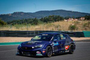 WTCR 2021 - Gene Jordi - Cupa Leon Competicion