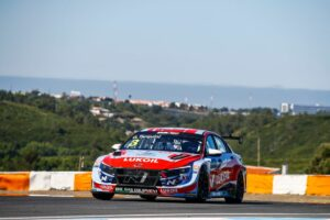 WTCR 2021 - Tarquini Gabriele - Hyundai Elantra N