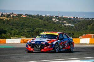 WTCR 2021 - Vernay Jean Karl - Hyundai Elantra N